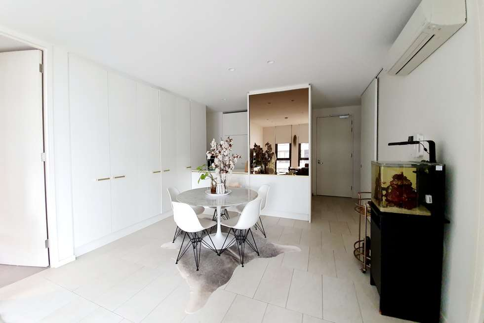 Second view of Homely unit listing, 610C/3 Broughton Street, Parramatta NSW 2150