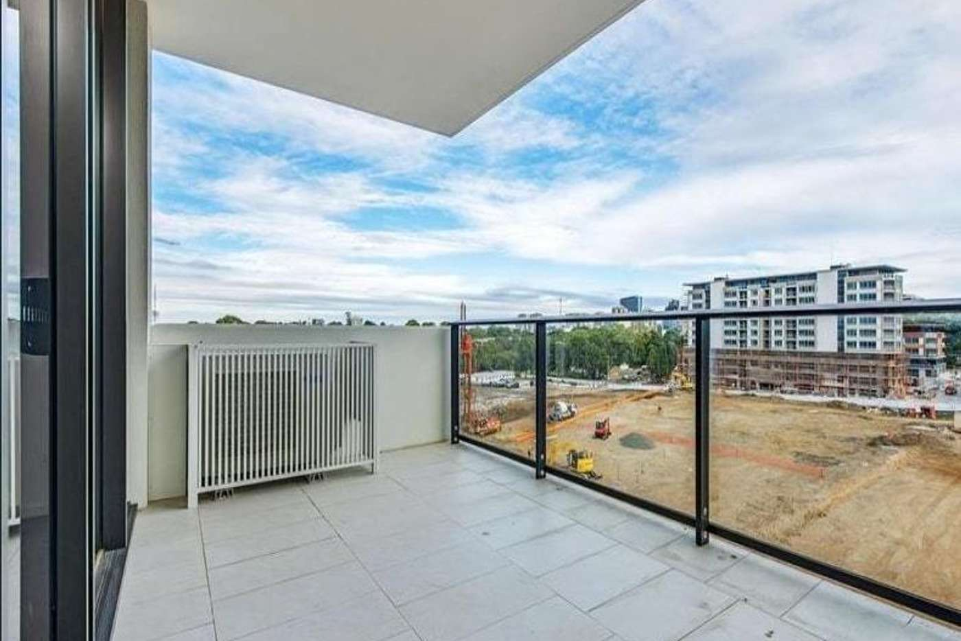 Seventh view of Homely unit listing, 610C/3 Broughton Street, Parramatta NSW 2150