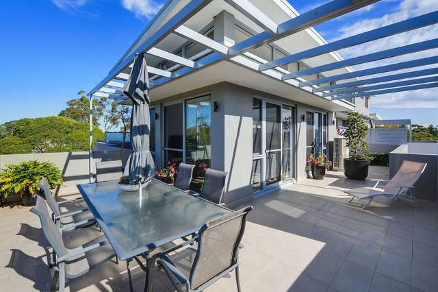 25/10-12 Lords Avenue, Asquith NSW 2077