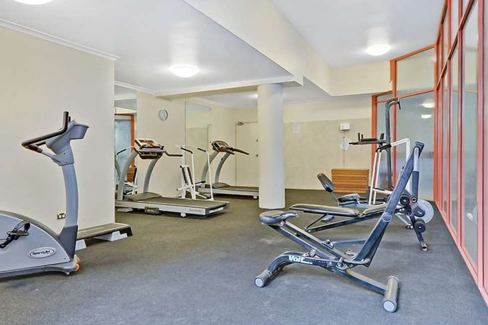 Third view of Homely apartment listing, 118/208-226 Pacific Highway, Hornsby NSW 2077