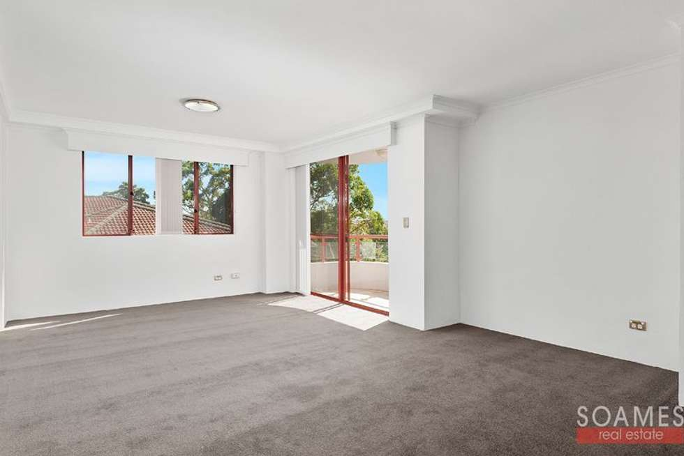 Fourth view of Homely apartment listing, 118/208-226 Pacific Highway, Hornsby NSW 2077