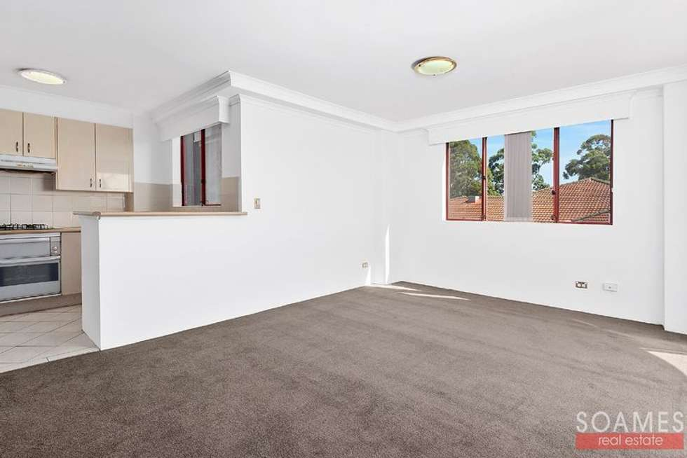 Fifth view of Homely apartment listing, 118/208-226 Pacific Highway, Hornsby NSW 2077