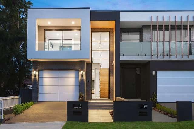 2 Taunton Street, Blakehurst NSW 2221