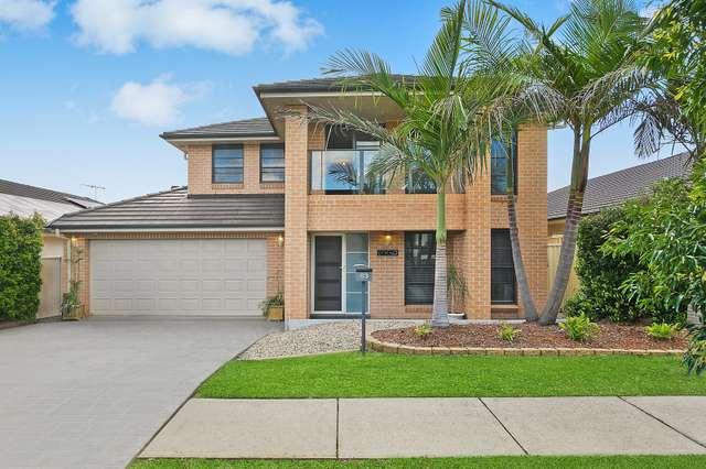 83 Fyfe Road, Kellyville Ridge NSW 2155