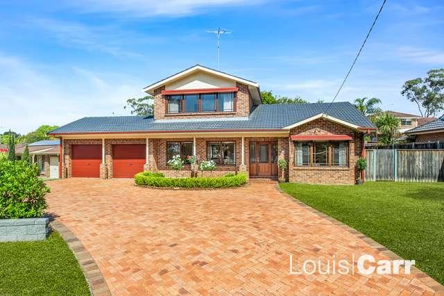 139 David Road, Castle Hill NSW 2154