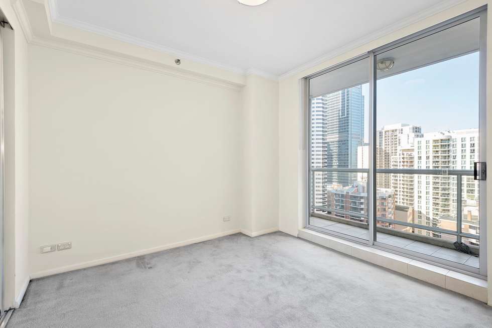 Third view of Homely apartment listing, 349/298 Sussex Street, Sydney NSW 2000