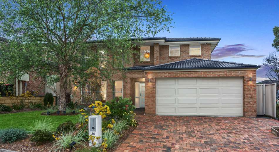 30 Lavender Avenue, Kellyville NSW 2155