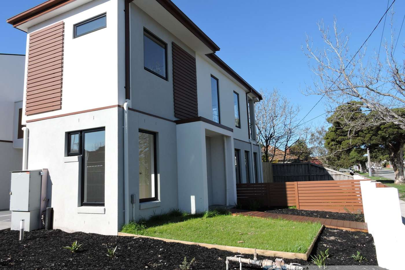 Main view of Homely townhouse listing, 2/56 Hemmings Street, Dandenong VIC 3175