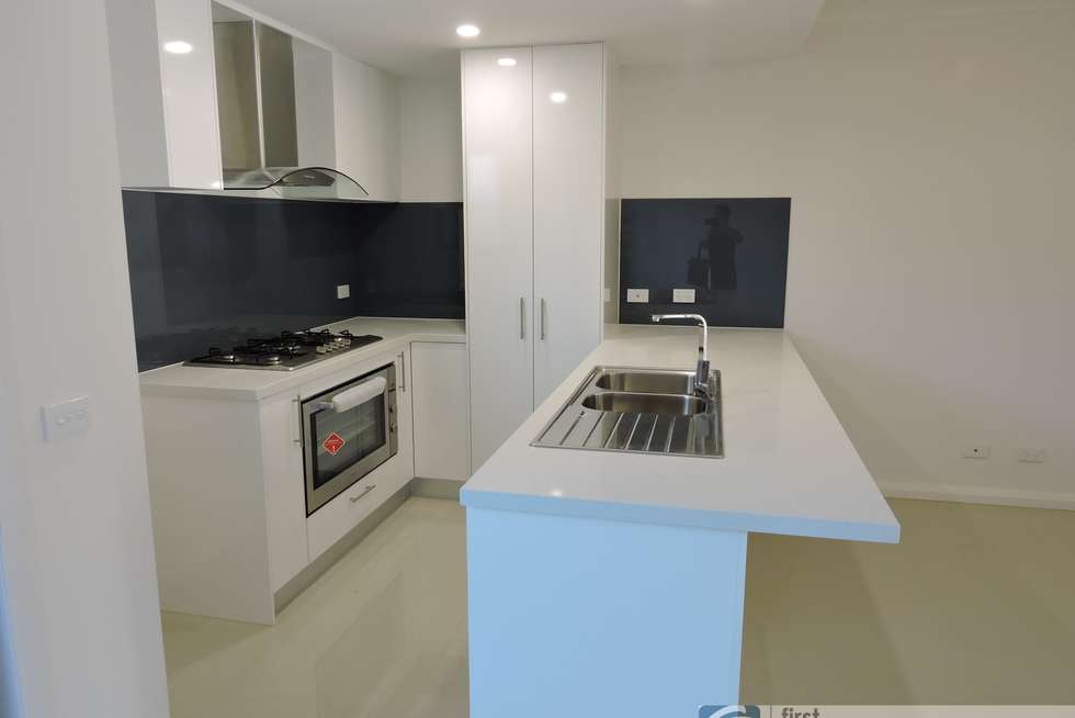 Third view of Homely townhouse listing, 2/56 Hemmings Street, Dandenong VIC 3175
