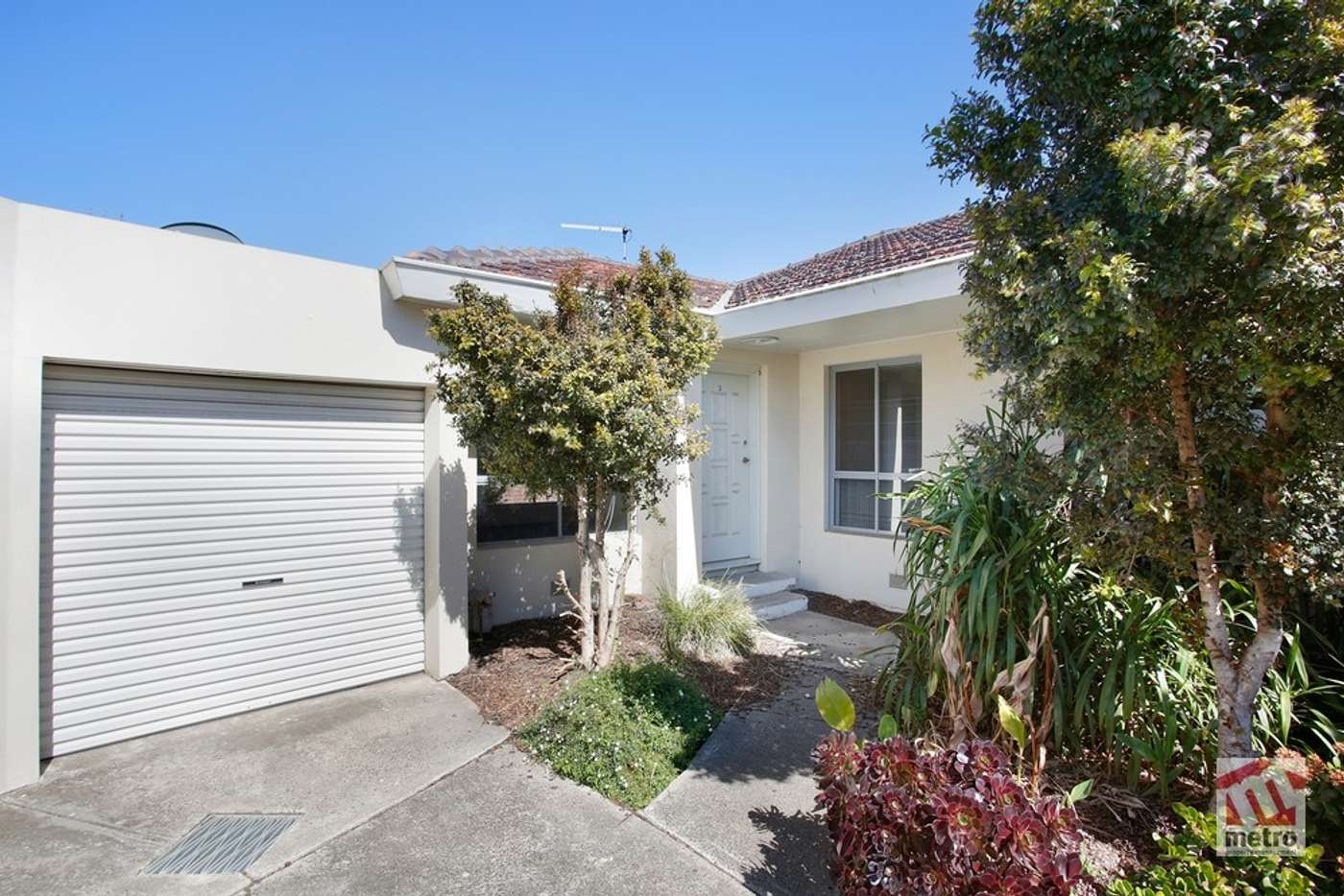 Main view of Homely unit listing, 3/39 Hearn Street, Altona North VIC 3025