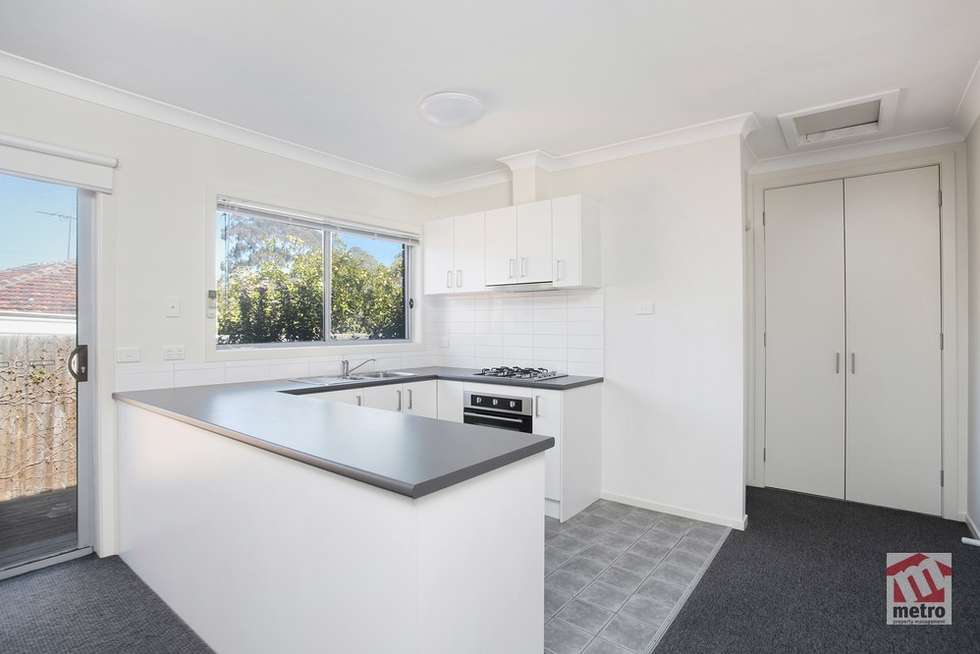 Second view of Homely unit listing, 3/39 Hearn Street, Altona North VIC 3025