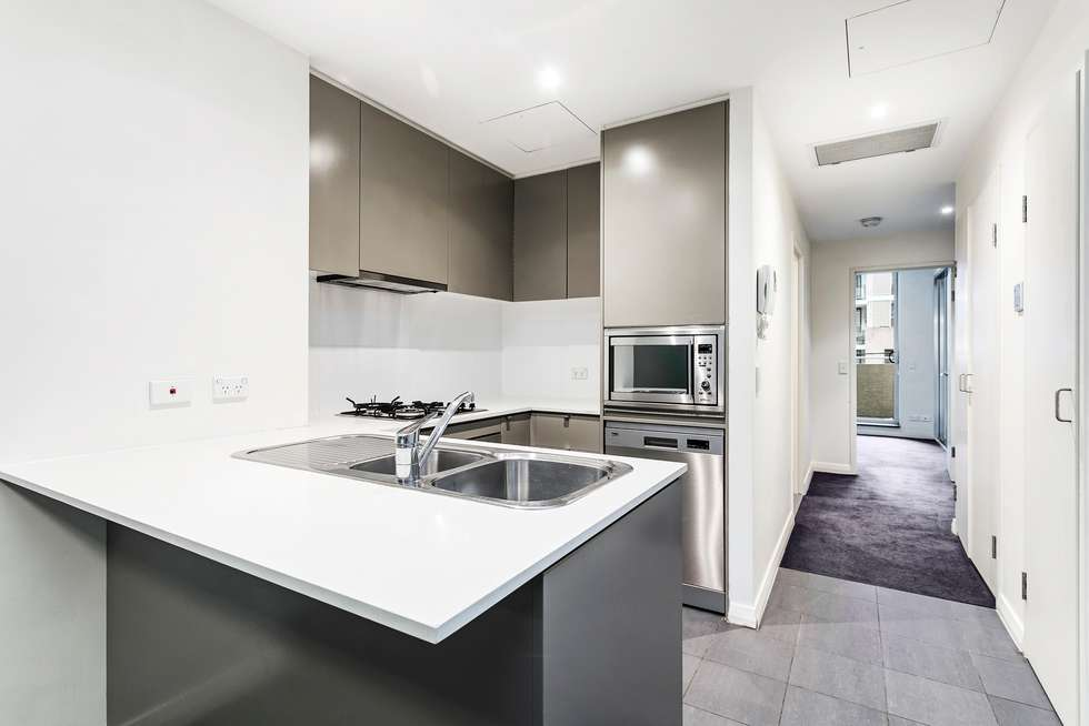 Second view of Homely apartment listing, 430/16 Marine Parade, Wentworth Point NSW 2127