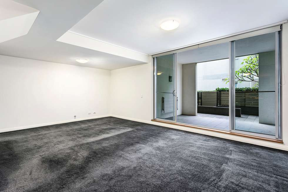 Third view of Homely apartment listing, 430/16 Marine Parade, Wentworth Point NSW 2127