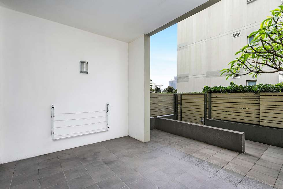 Fourth view of Homely apartment listing, 430/16 Marine Parade, Wentworth Point NSW 2127