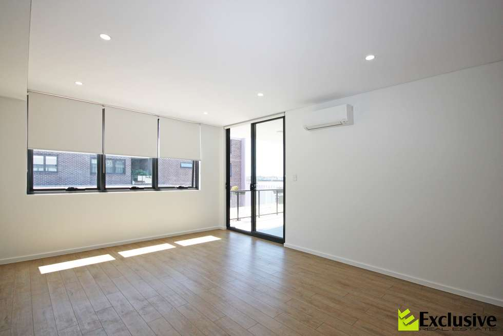 Fourth view of Homely apartment listing, 413/364 Canterbury Road, Canterbury NSW 2193