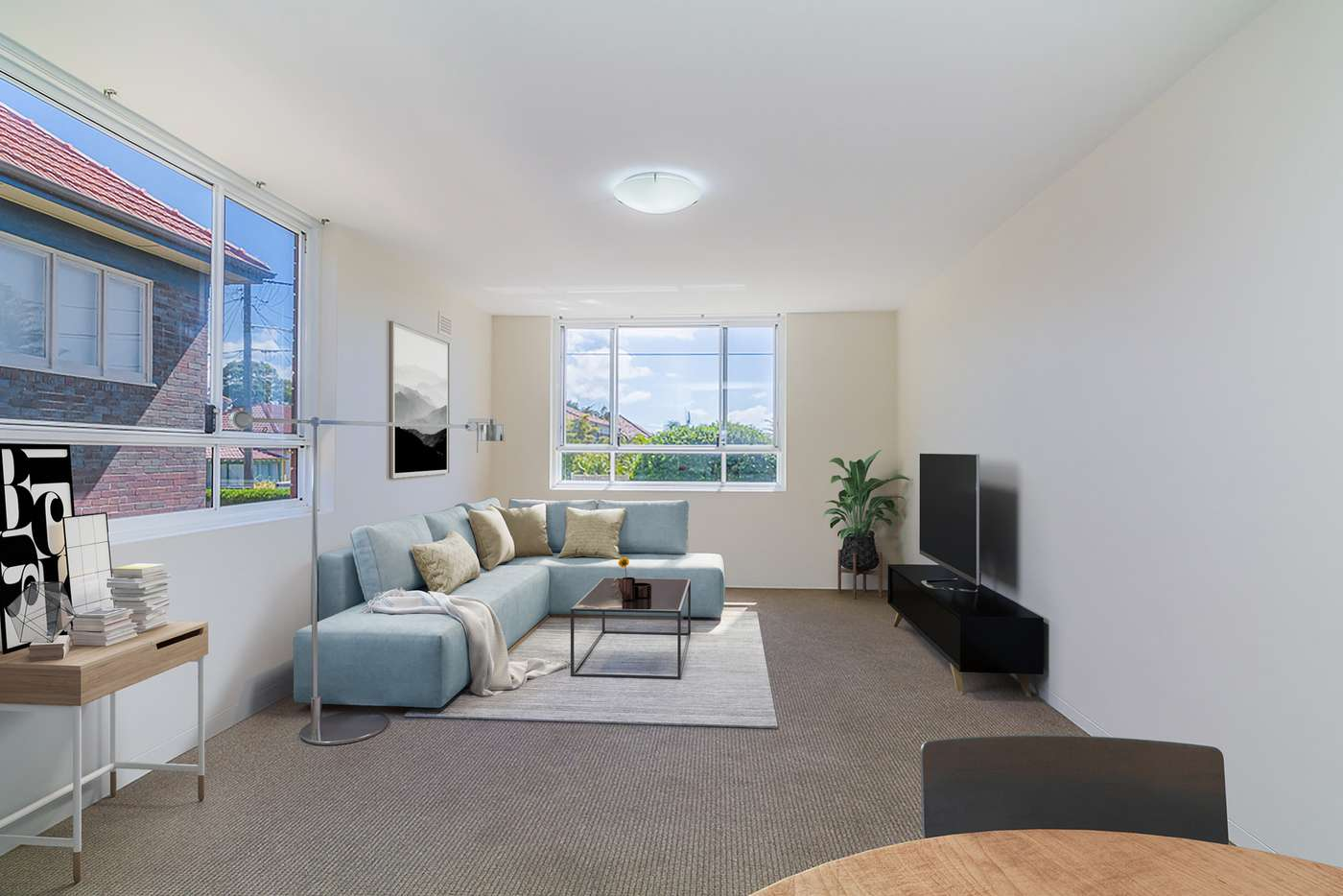Main view of Homely apartment listing, 3/1a Northcote Avenue, Fairlight NSW 2094