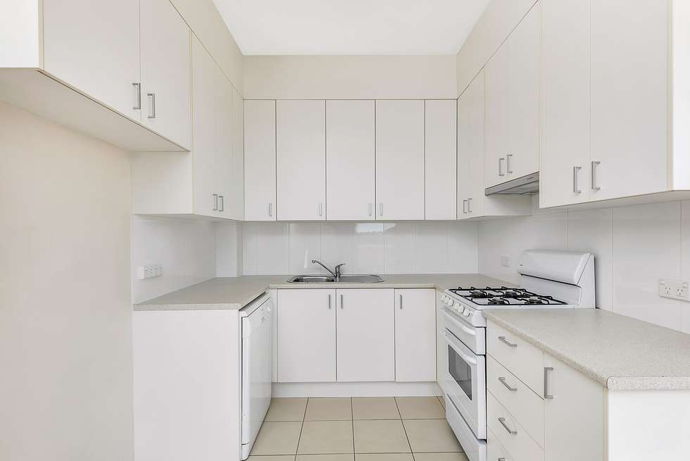 Second view of Homely apartment listing, 3/1a Northcote Avenue, Fairlight NSW 2094