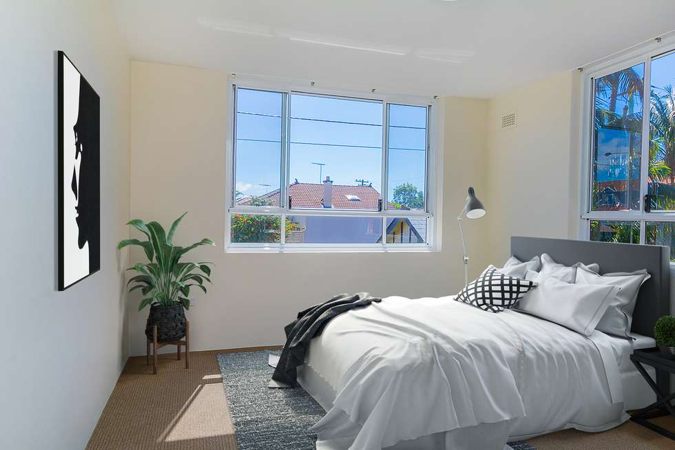 Third view of Homely apartment listing, 3/1a Northcote Avenue, Fairlight NSW 2094