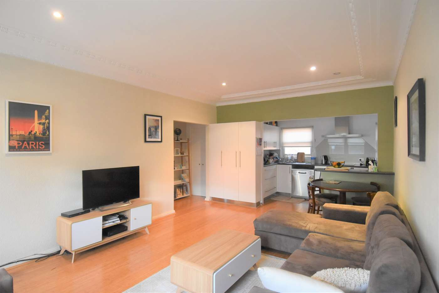 Main view of Homely unit listing, 5/1 Burke Road, Cronulla NSW 2230