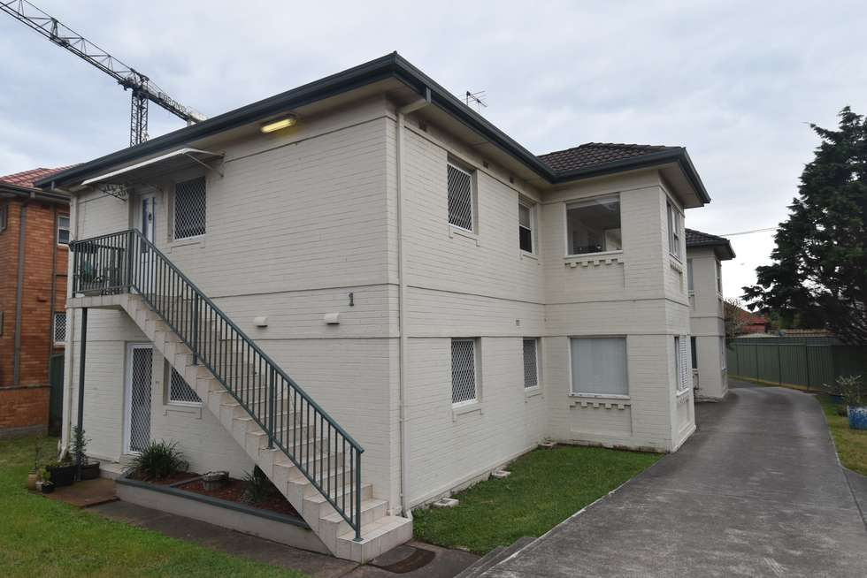 Fifth view of Homely unit listing, 5/1 Burke Road, Cronulla NSW 2230