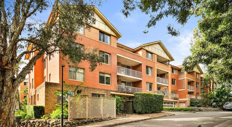 2b/19-21 George Street, North Strathfield NSW 2137