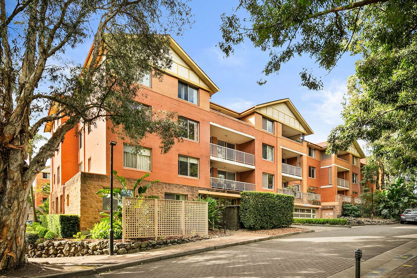 Main view of Homely unit listing, 2b/19-21 George Street, North Strathfield NSW 2137