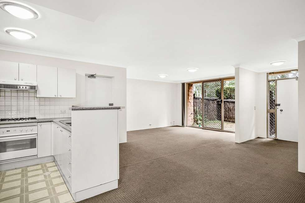 Second view of Homely unit listing, 2b/19-21 George Street, North Strathfield NSW 2137