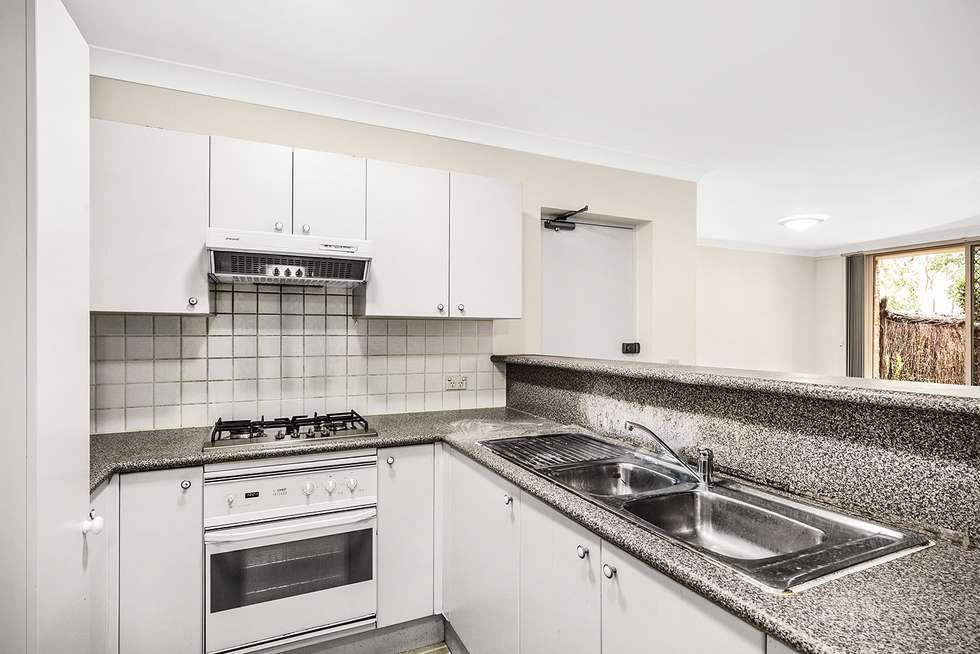 Fourth view of Homely unit listing, 2b/19-21 George Street, North Strathfield NSW 2137