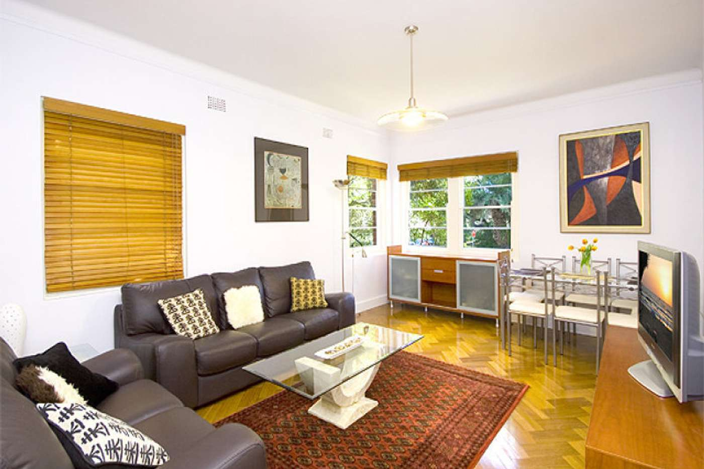 Main view of Homely apartment listing, 2/198 Kurraba Road, Neutral Bay NSW 2089