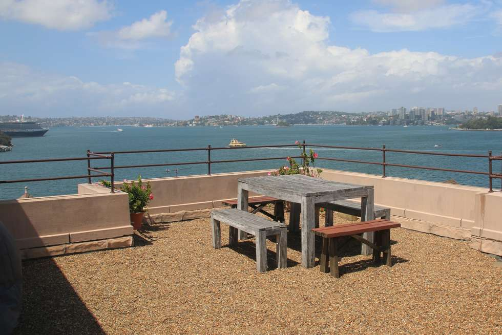 Third view of Homely apartment listing, 2/198 Kurraba Road, Neutral Bay NSW 2089