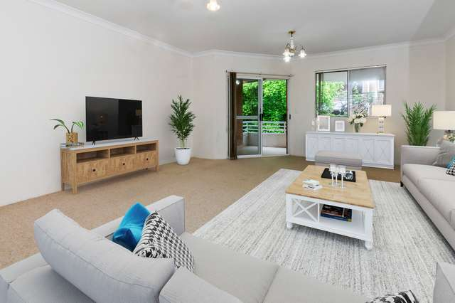 8/1-5 Linda Street, Hornsby NSW 2077