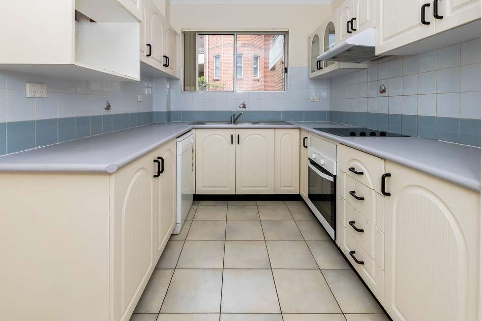 Fourth view of Homely apartment listing, 8/1-5 Linda Street, Hornsby NSW 2077