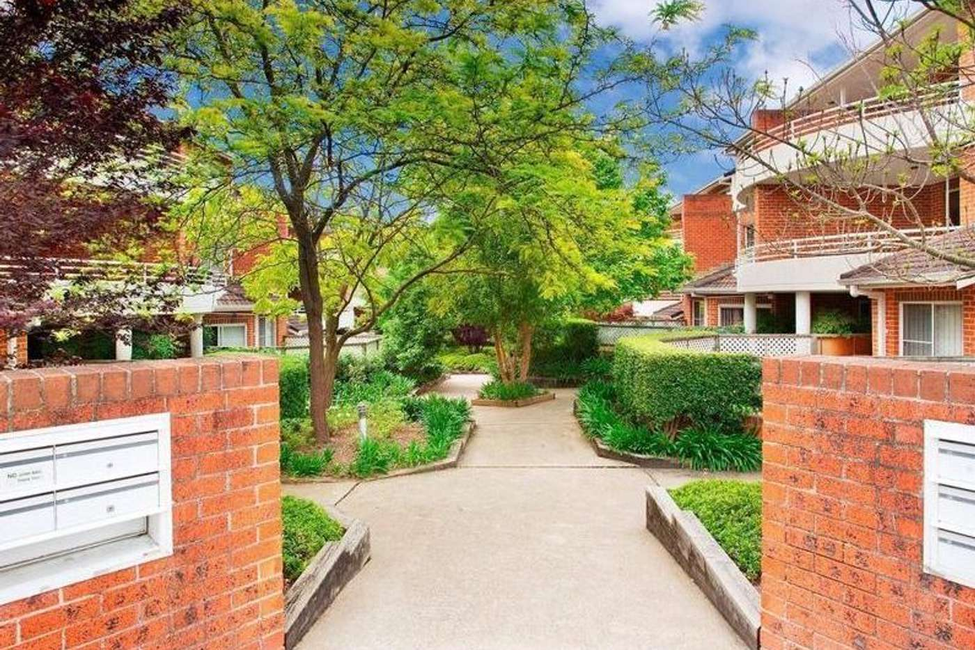 Sixth view of Homely apartment listing, 8/1-5 Linda Street, Hornsby NSW 2077