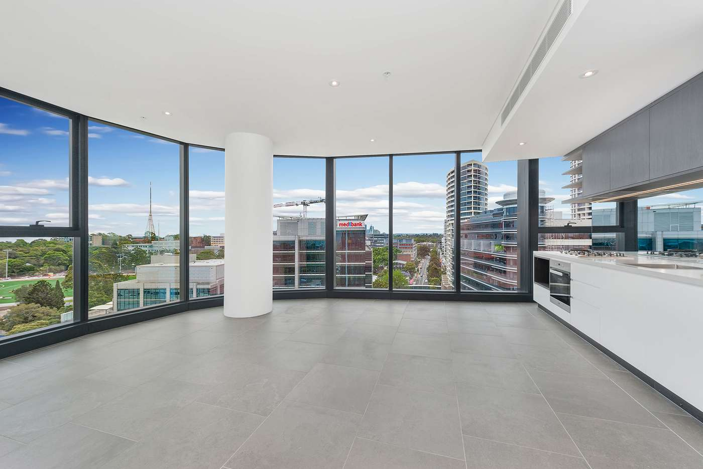 Main view of Homely apartment listing, 1006/1 Marshall Avenue, St Leonards NSW 2065