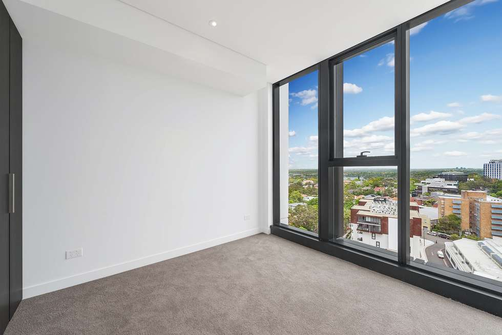 Second view of Homely apartment listing, 1006/1 Marshall Avenue, St Leonards NSW 2065