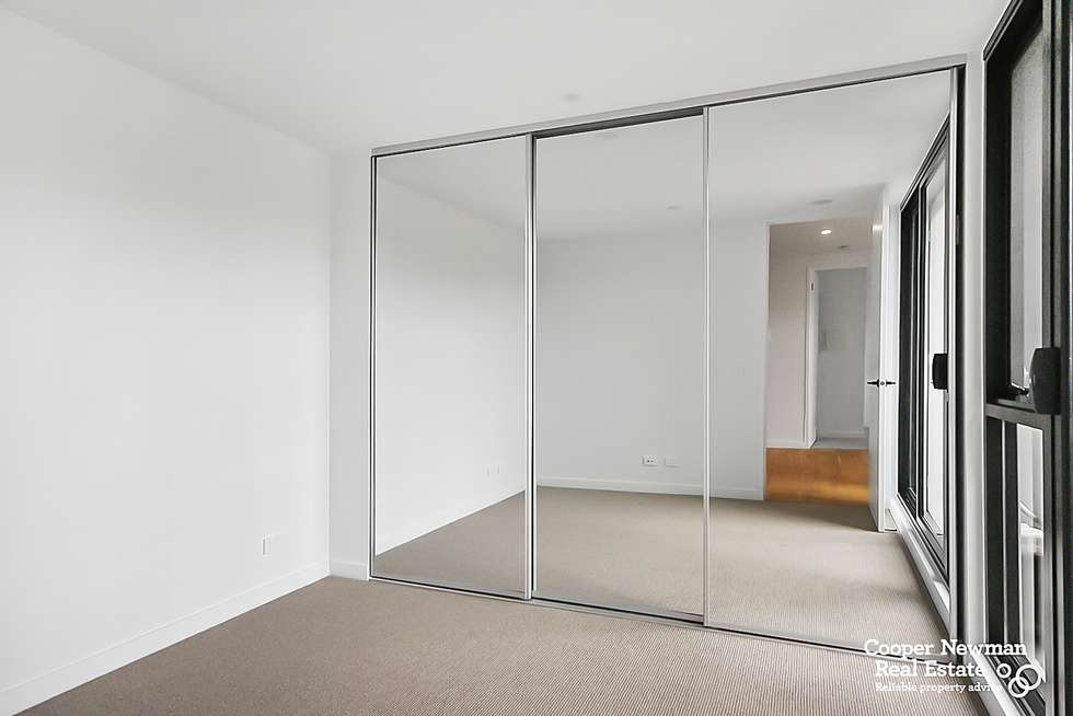 Second view of Homely apartment listing, 210/260-262 Burwood Highway, Burwood VIC 3125