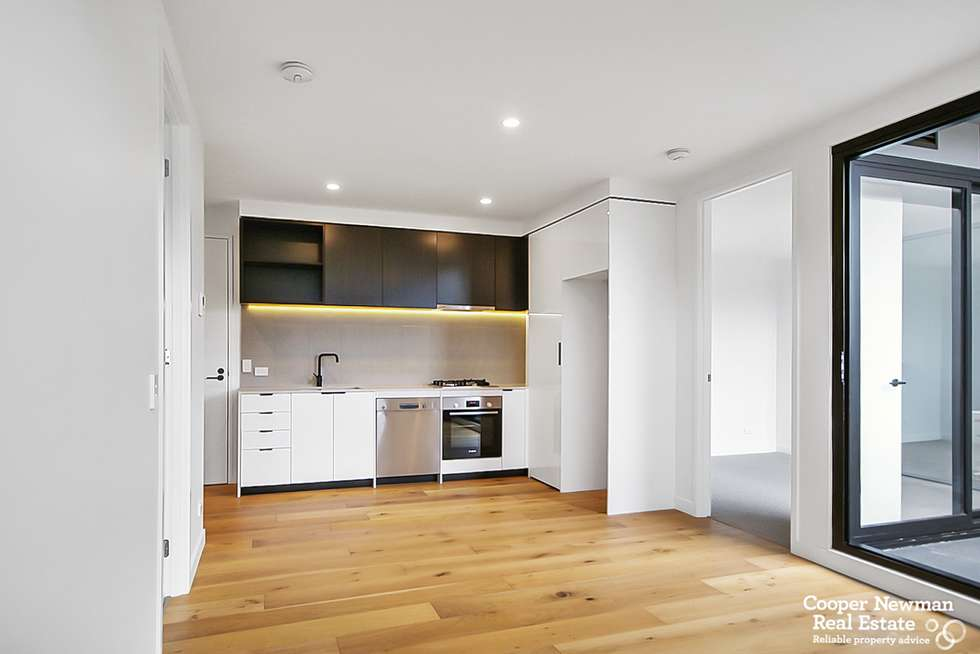 Third view of Homely apartment listing, 210/260-262 Burwood Highway, Burwood VIC 3125