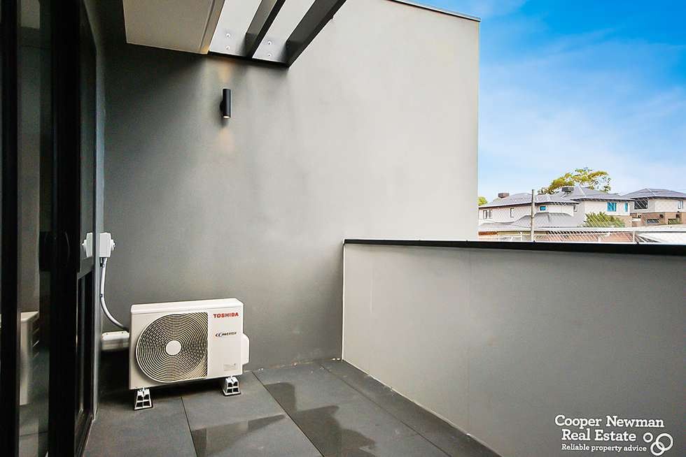 Fourth view of Homely apartment listing, 210/260-262 Burwood Highway, Burwood VIC 3125