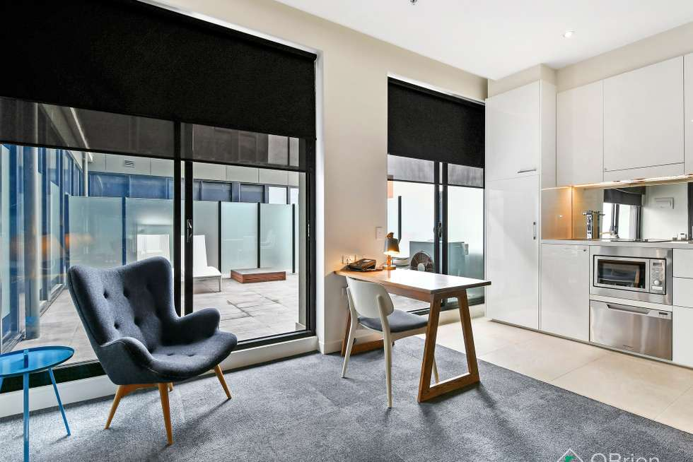 Third view of Homely apartment listing, 109/435 Nepean Highway, Frankston VIC 3199