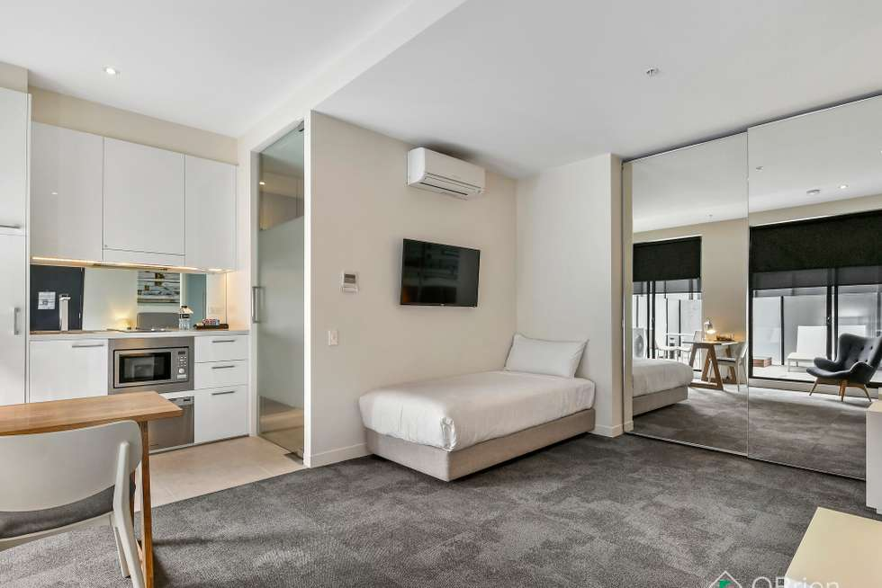 Fourth view of Homely apartment listing, 109/435 Nepean Highway, Frankston VIC 3199