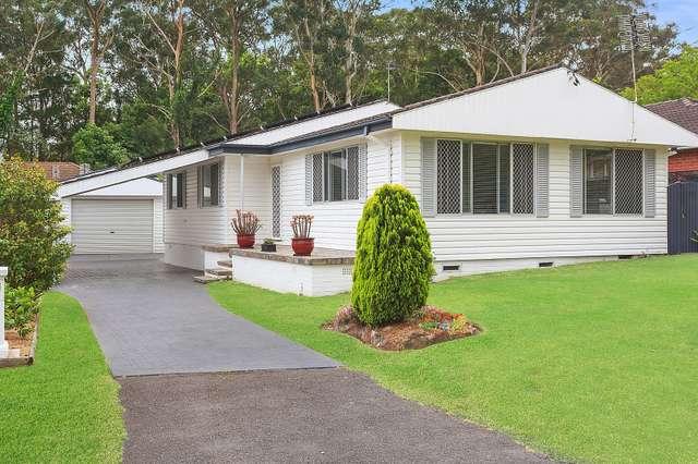 31 Bradys Gully Road, North Gosford NSW 2250