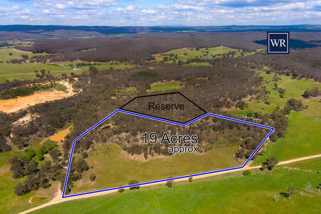 Lot 1/219 Shicer Gully Road, Guildford VIC 3451