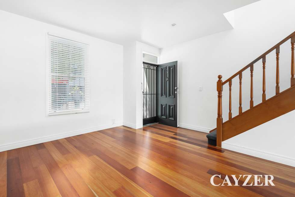 Fifth view of Homely townhouse listing, 39 Lalor Street, Port Melbourne VIC 3207
