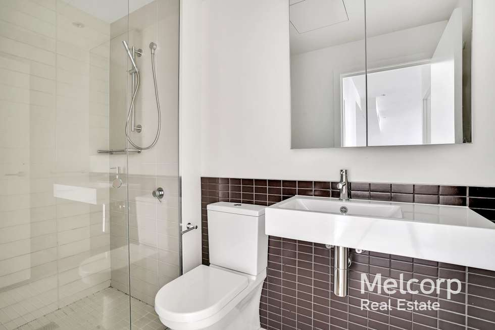 Fourth view of Homely apartment listing, 5G/9 Waterside Place, Docklands VIC 3008