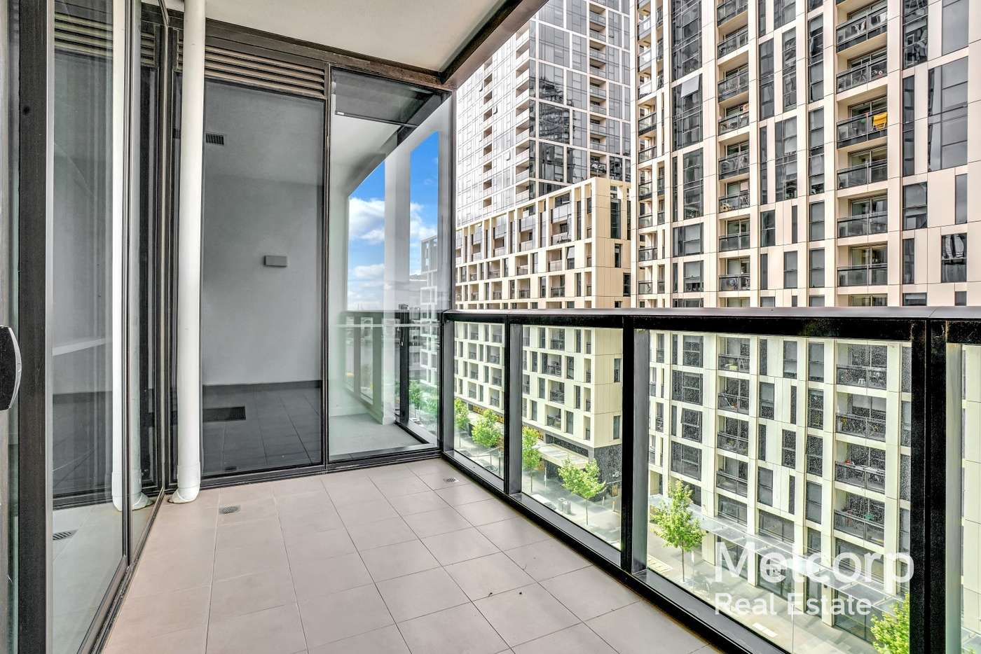 Sixth view of Homely apartment listing, 5G/9 Waterside Place, Docklands VIC 3008