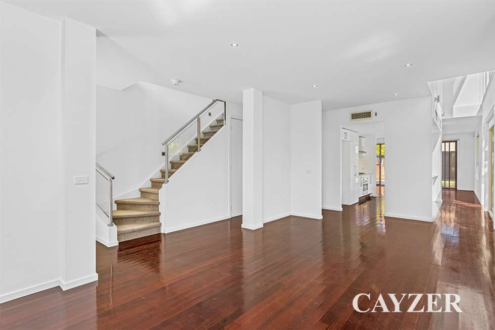 Second view of Homely townhouse listing, 48 Mill Avenue, Yarraville VIC 3013