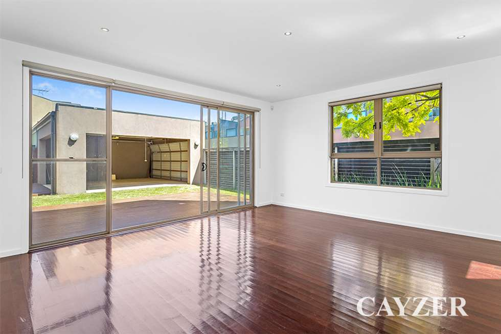 Fourth view of Homely townhouse listing, 48 Mill Avenue, Yarraville VIC 3013