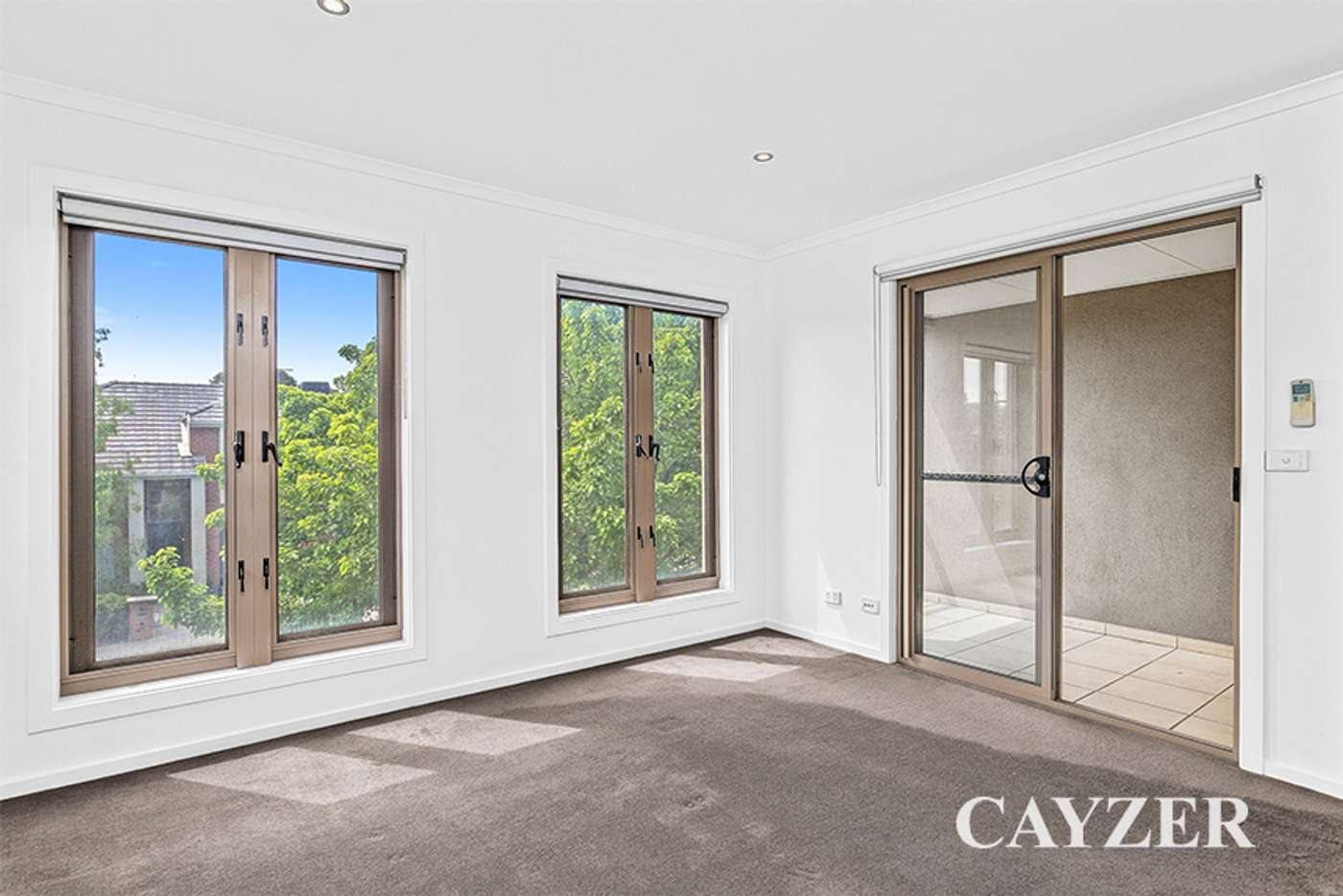Sixth view of Homely townhouse listing, 48 Mill Avenue, Yarraville VIC 3013