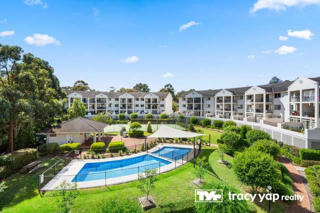 60/6-8 Nile Close, Marsfield NSW 2122