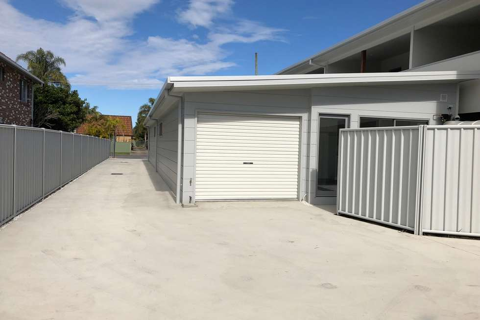 Fourth view of Homely villa listing, 11/10 Vincent Street, Coffs Harbour NSW 2450